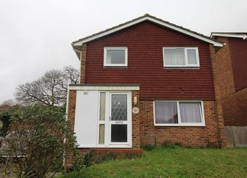 Thumbnail 6 bed detached house to rent in Kilndown Gardens, Canterbury