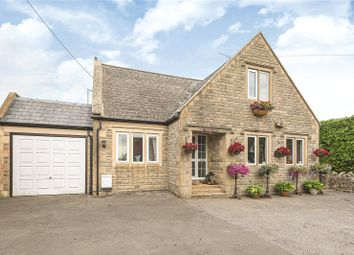 Thumbnail 4 bed detached house for sale in High Street, Colerne, Chippenham, Wiltshire
