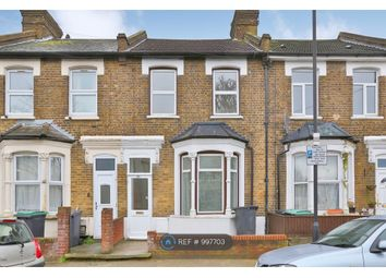 4 bed detached house to rent in Trulock Road, London N17