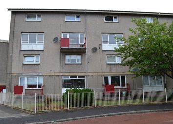 Thumbnail 2 bed maisonette for sale in Rosevale Crescent, Bellshill