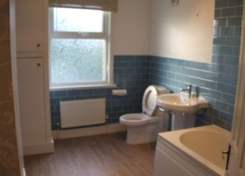 Thumbnail 4 bed terraced house to rent in Clive Road, Enfield