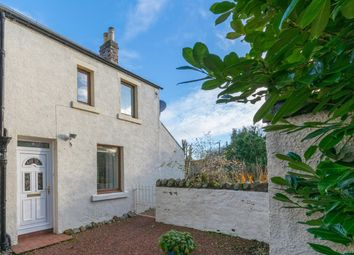 Thumbnail 2 bed semi-detached house for sale in West High Street, Greenlaw