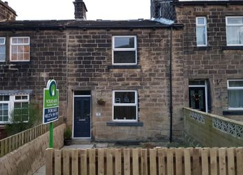 3 bed terraced house for sale in South Street, Rawdon, Leeds LS19