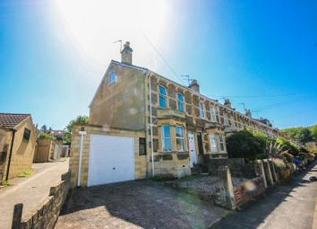 Thumbnail 3 bed detached house to rent in Second Avenue, Bath