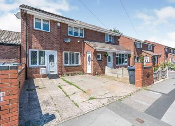 3 bed semi-detached house for sale in Alexandra Road, Edgbaston, Birmingham, West Midlands B5