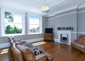 Thumbnail 4 bedroom flat for sale in St. James' Mansions, West Hampstead
