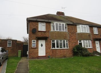 Thumbnail Semi-detached house for sale in Walnut Drive, Bletchley, Milton Keynes