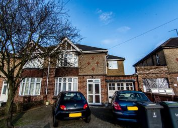 Thumbnail 4 bed semi-detached house for sale in Oakley Road, Luton, Bedfordshire