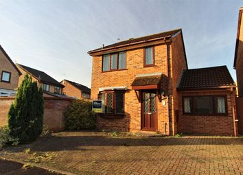 3 bed detached house for sale in The Glen, Yate, South Gloucestershire BS37