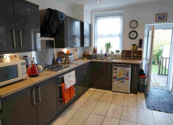 Thumbnail 2 bed terraced house to rent in Cavendish Road, Rochester, Kent