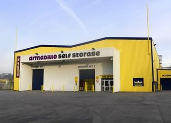 Thumbnail Warehouse to let in Armadillo Stoke, Victoria Works, Victoria Road, Stoke-On-Trent