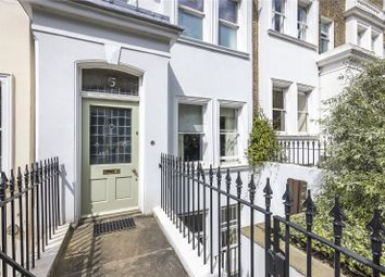 Thumbnail 5 bed terraced house for sale in Westgrove Lane, London