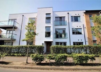 Thumbnail 2 bed flat for sale in Christie Lane, Salford, Salford
