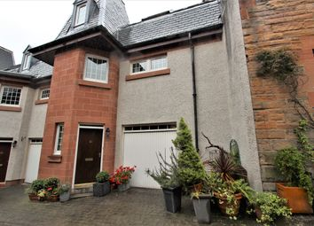 Thumbnail 4 bed detached house to rent in Belford Mews, Edinburgh