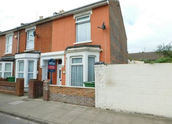 Thumbnail 3 bedroom terraced house for sale in Tottenham Road, Portsmouth