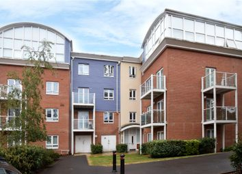 Thumbnail 1 bed flat for sale in Ausden Place, Pumphouse Crescent, Watford, Hertfordshire