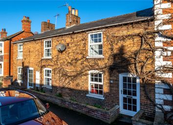 Thumbnail 2 bed terraced house for sale in Vine Street, Billingborough, Sleaford, Lincolnshire