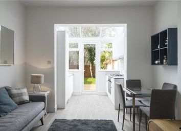 Thumbnail 2 bed flat for sale in Robson Avenue, Willesden