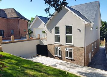 Thumbnail 5 bed detached house for sale in Wealden Way, Little Common, Bexhill On Sea