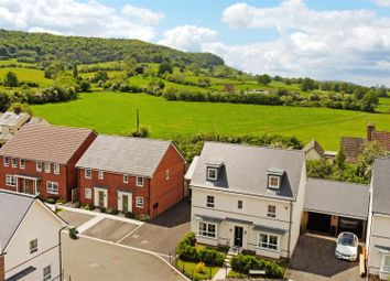 Thumbnail 5 bed property for sale in Lyndon Morgan Way, Leonard Stanley, Stonehouse