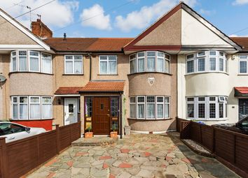 3 bed terraced house for sale in Pinewood Avenue, Sidcup DA15