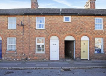 Thumbnail 2 bedroom terraced house for sale in The Row, Main Road, Edenbridge