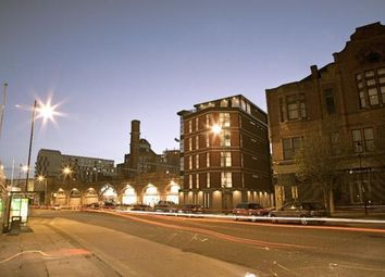 Thumbnail 2 bed flat to rent in Caxton Street, Manchester