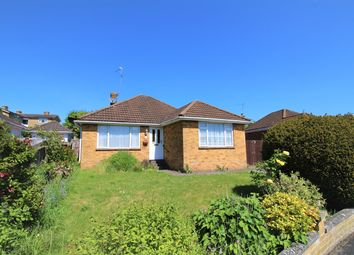 Thumbnail 2 bed detached bungalow for sale in Pheby Road, Basingstoke
