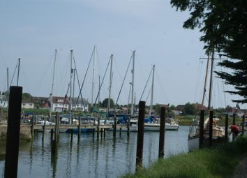 Thumbnail 1 bed flat for sale in The Old Flour Mill, Queen Street, Emsworth