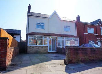 Thumbnail 3 bed semi-detached house for sale in Old Park Lane, Southport