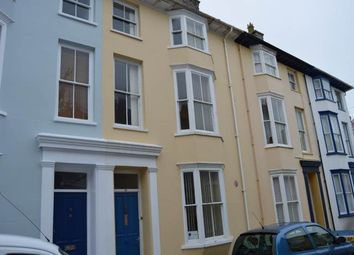Thumbnail 8 bedroom property to rent in New Street, Aberystwyth, Ceredigion