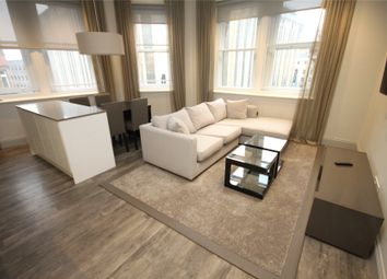 2 bed flat to rent in King Street, Manchester M2