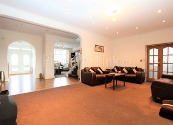 Thumbnail 5 bed property for sale in Canterbury Avenue, Cranbrook, Ilford