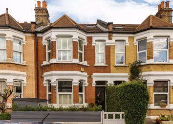 Drayton Avenue, London W13. 4 bed property