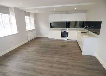 Thumbnail 2 bed flat to rent in Hassett Road, Homerton