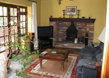 Thumbnail 2 bed semi-detached house to rent in Woodbourne Avenue, Brighton, East Sussex