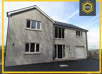 Thumbnail 4 bed detached house for sale in 3 Penybryn Close, Mynyddyarreg, Kidwelly