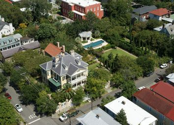 Thumbnail 6 bed detached house for sale in 60 Montagu Street, Charleston Central, Charleston County, South Carolina, United States