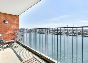 Thumbnail 3 bedroom flat to rent in Short Let, Royal Docks