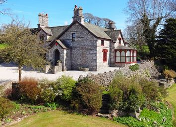 Thumbnail 4 bedroom detached house for sale in Spring House, Scales, Ulverston