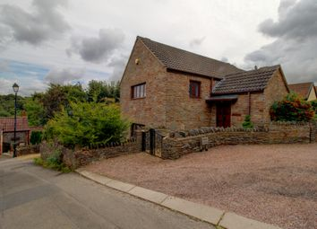 Thumbnail 4 bed detached house for sale in Quarry Road, Frenchay, Bristol