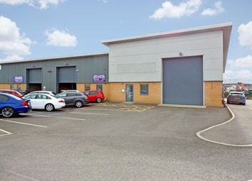 Thumbnail Light industrial to let in Venture Court, Spalding