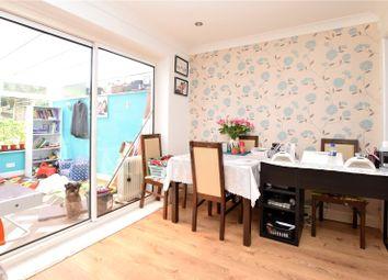 Thumbnail 3 bedroom terraced house to rent in Lyne Way, Hemel Hempstead, Hertfordshire