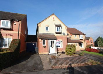 Thumbnail 3 bed property to rent in Garden Close, Burbage, Hinckley