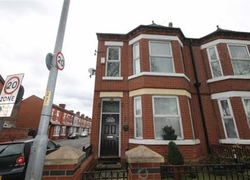 Thumbnail 3 bedroom end terrace house to rent in Great Western Street, Manchester