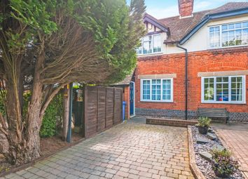 Thumbnail 2 bedroom terraced house for sale in Bath Road, Littlewick Green, Maidenhead