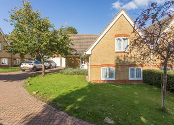 3 bed semi-detached house for sale in Green Meadows, Eythorne, Dover CT15