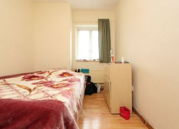 Thumbnail Room to rent in Perkings House, Wallwood Street, Mile End