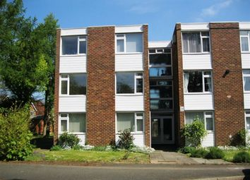 Thumbnail 2 bed flat to rent in Martin Lane, Rugby, Warwickshire