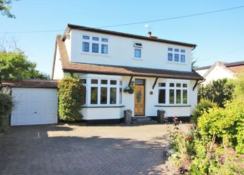 4 bed detached house for sale in Balmerino Avenue, Benfleet SS7